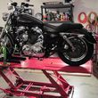 LOW COST MOTORCYCLE REPAIR WITH DEALER EXP!
