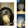 Winter Special! Lowered prices on Crochet braids and Sew ins! Valid...