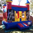 Bounce House for rent, Chairs, Tables, Jukeboxes, Rockolas touch...
