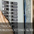 Master Electrician. License & Insured