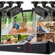 SURVEILLANCE CAMERAS FOR HOME AND BUSINESS