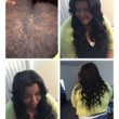 Specials! Sew-ins! Kids braids! Crochet!