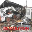 Debris & Concrete Removal