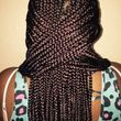 Dreads, Braids, Sew in and etc.