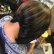 $90 Sew-In. $50 bond-In. $40 makeup special
