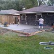 Photo #1: D.A CONCRETE - slabs, sidewalks, bulkhead and more! Call Domingo!
