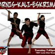 Karate Arts is a unique, realistic and complete system