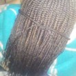 Holiday special! (box braids - $50)