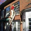 PRESSURE WASHING, WINDOW WASHING, GUTTER CLEANING