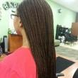 Photo #1: NEW LOOK AFRICAN HAIR BRAIDING