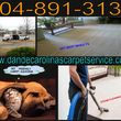 100% SATISFACTION GUARANTEE ALWAYS -  D & E carpet, Rug & upholstery cleaning