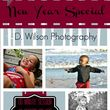 New Year Portrait Special