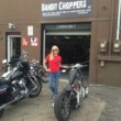 Photo #5: Bandit Choppers - Harley/Chopper/Bobber Service
