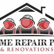 HOME REPAIR PRO & RENOVATIONS