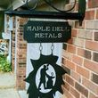 Metal fabrication (railing, signs, sheet metal, welding and etc.) Cutting Edge Craftsmen