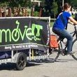 MOVE IT by bike LLC, $30.00/Hr!