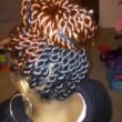 Large Box Braids & Large Senegalese Twists $60