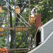 Brick work, and repairs