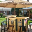TIKI BAR RENTAL