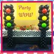 Party WOW. Amazing, Affordable Balloon Decor