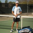 TENNIS LESSONS for Beginner to Advanced Players of All Ages