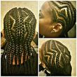 BRAIDS $25 & UP. DREADS $45...