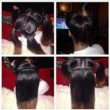 Special 65$ Sew ins & BoxBraids