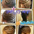 MOCA HAIR DESIGNER BRAIDS & WEAVES