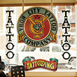 Photo #1: Ybor City Tattoo Company