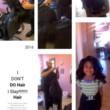 Photo #3: Natural Chik's 24/7 Hair Salon
