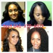 NEAT BRAIDS... TWISTIES, BOX BRAIDS, MICRO BRAIDS, SEW IN WEAVES...