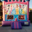Photo #6: PARTY RENTALS, BOUNCE HOUSE, BRINCA BRINCA, ROCKOLA