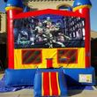 Photo #5: PARTY RENTALS, BOUNCE HOUSE, BRINCA BRINCA, ROCKOLA