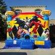 Photo #4: PARTY RENTALS, BOUNCE HOUSE, BRINCA BRINCA, ROCKOLA