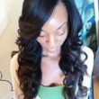 Photo #1: Flawless Weaves - Great Prices for Great Styles!
