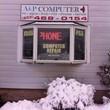 Photo #2: AP ComputerS. Apple, Windows & Linux.