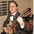 Photo #1: Classical/Flamenco/Vo-96/Jazz Guitarist- Private & Public Events