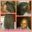 Quality affordable braids