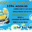Photo #1: FUSION CAR WASH