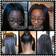 Hair by Meaka special $50 sewin