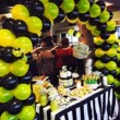 Decoboxx On-site Balloon Decor (Arches, Towers and Much More)