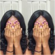 Affordable Sew-in/Quick Weave. Styled By Ak