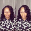 Photo #2: Affordable Sew-in/Quick Weave. Styled By Ak