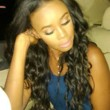 Photo #1: Affordable Sew-in/Quick Weave. Styled By Ak