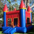 Moon bounce and party rentals