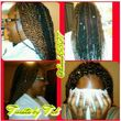Braids!Affordable Prices! Special $75 Twists + Box braids