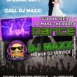 Photo #1: DJ MAXX - sound & lighting service