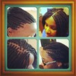 HEALTHY NATURAL HAIR, BRAIDS & WEAVES. NAPTURAL HAIR STUDIO!
