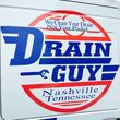 The Drain Guy. Drain Cleaning and Sewer Cleaning 24/ 7
