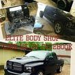 ELITE BODY SHOP (PAINT, COLLISION REPAIR, HAIL DAMAGE...)